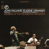 John Williams - Two Favorite Guitar Concertos by John Williams