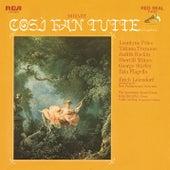 Mozart: Così fan tutte, K. 588 (Remastered) by Erich Leinsdorf