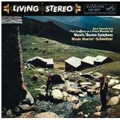Ravel: Piano Concerto in G Major, M. 83 - d'Indy: Symphonie sur un chant montagnard francais, Op. 25 by Charles Munch