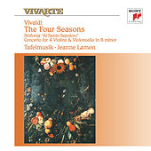 Vivaldi: The Four Seasons by Tafelmusik