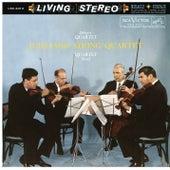 Debussy: String Quartet in G Minor, Op. 10, L. 85 - Ravel: String Quartet in F Major, M. 35 by Juilliard String Quartet