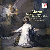 Mozart: Requiem, K. 626 by Tafelmusik