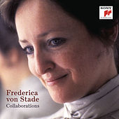 Frederica von Stade - Collaborations by Various Artists