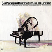 Saint-Saëns: Piano Concerto No. 1 in D Major for Piano and Orchestra, Op. 17 & Piano Concerto No. 5 in F Major, Op. 103 by Philippe Entremont