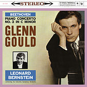 Beethoven: Piano Concerto No. 3 in C Minor, Op. 37 - Gould Remastered by Glenn Gould