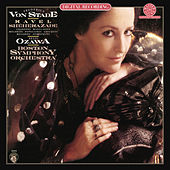 Frederica von Stade Sings Ravel by Various Artists