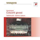 Geminiani: Concerti grossi by Tafelmusik