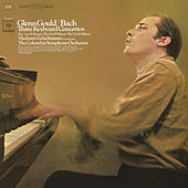 Bach: Keyboard Concertos Nos. 3, 5 & 7, BWV 1054, 1056 & 1058 - Gould Remastered by Glenn Gould