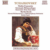 Play & Download Violin Concerto by Pyotr Ilyich Tchaikovsky | Napster