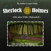 Die alten Fälle (Reloaded), Fall 37: Die einsame Radfahrerin von Sherlock Holmes