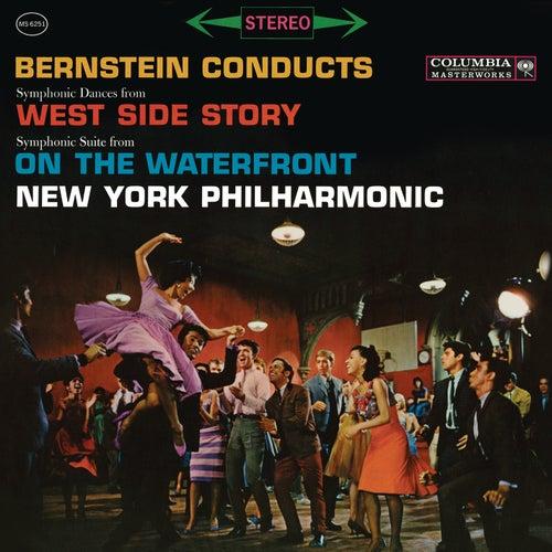 Bernstein: Symphonic Dances from