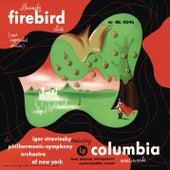 Stravinsky: The Firebird Suite by Igor Stravinsky