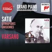 Satie: Gymnopédies, Gnossiennes - Varsano by Daniel Varsano
