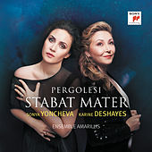 Stabat Mater in F Minor, P. 77/Fac ut ardeat cor meum by Karine Deshayes