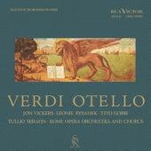 Verdi: Otello by Tullio Serafin