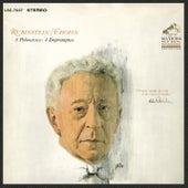 Chopin: 8 Polonaises - 4 Impromptus by Arthur Rubinstein