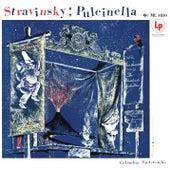 Stravinsky: Pulcinella by Various Artists