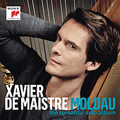 Moldau - The Romantic Solo Album by Xavier De Maistre