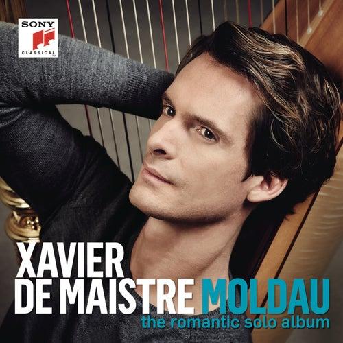 Moldau - The Romantic Solo Album by Xavier De Maistre