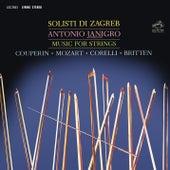 Music For Strings von Antonio Janigro