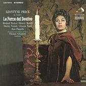 Verdi: La forza del destino (Remastered) by Thomas Schippers
