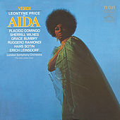 Verdi: Aida (Remastered) by Erich Leinsdorf