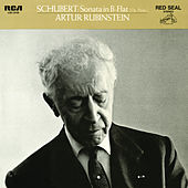 Schubert: Piano Sonata No. 21 in B-Flat Major, D. 960 by Arthur Rubinstein