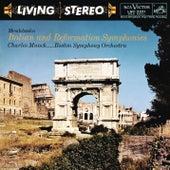 Mendelssohn: Symphonies No. 4 in A Major, Op. 90