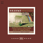 Brahms: Piano Concerto No. 2 by Vladimir Horowitz