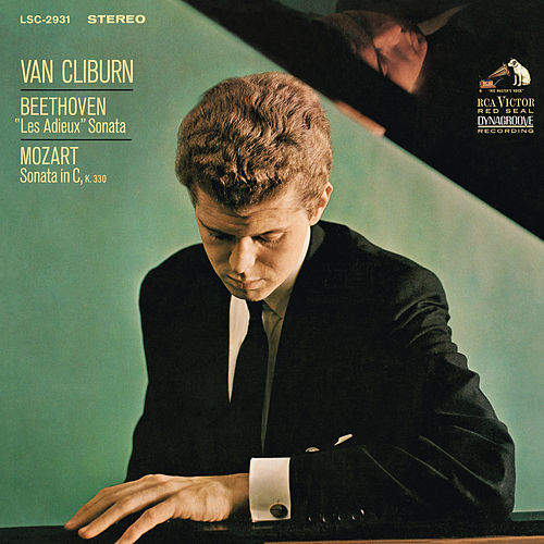 Beethoven: Piano Sonata No. 26 in E-Flat Major, Op. 81a
