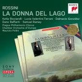 Rossini: La donna del lago by Maurizio Pollini