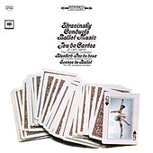 Stravinsky Conducts Ballet Music by Igor Stravinsky