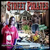 Street Pirates by Throwback