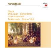 Gluck: Don Juan & Semiramis (Ballet Pantomimes) by Tafelmusik