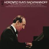 Horowitz Plays Rachmaninoff by Vladimir Horowitz
