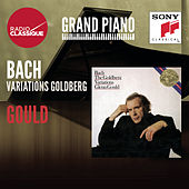 Bach: Les Variations Goldberg - Gould by Glenn Gould