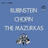 Chopin: The Mazurkas by Arthur Rubinstein
