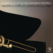 Hindemith: Complete Sonatas for Brass and Piano - Gould Remastered by Various Artists