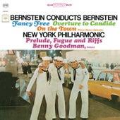 Bernstein: Fancy Free Ballet & Three Dance Episodes (From