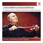Bruno Walter Conducts Beethoven by Various Artists