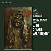 Strauss: Also sprach Zarathustra, Op. 30 by Fritz Reiner