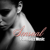 Sensual Piano Jazz Music – Calming Sounds for Lovers, Hot Kisses, First Date, Jazz Music, Instrumental Note de Jazz Lounge