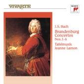 Bach: Brandenburg Concertos by Tafelmusik