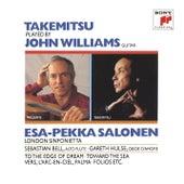 John Williams Plays Takemitsu by Various Artists