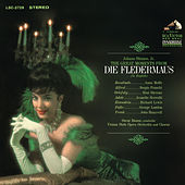 The Great Moments of Die Fledermaus by Oscar Danon