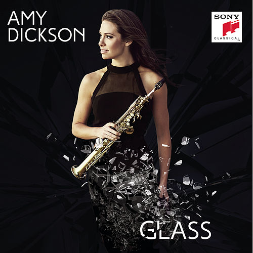Glass by Amy Dickson