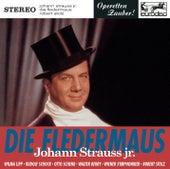 Strauss: Die Fledermaus (Highlights) by Robert Stolz
