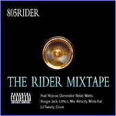 The Rider Mixtape (Remastered) by Various Artists