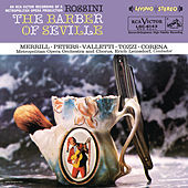 Rossini: The Barber of Seville by Erich Leinsdorf