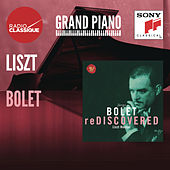 Liszt: Récital - Bolet by Jorge Bolet